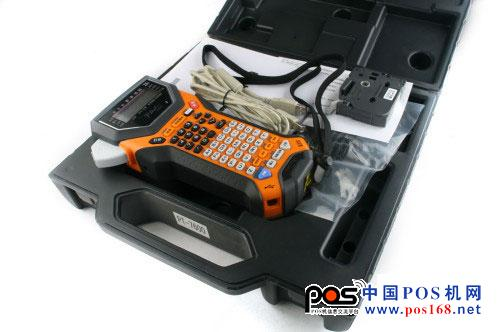 PT-7600便携箱