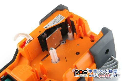 PT-7600色带卡口