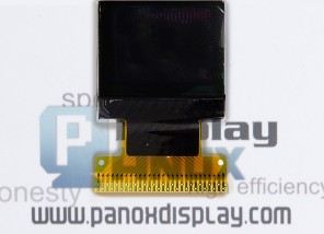Panox Display Industrial LCD