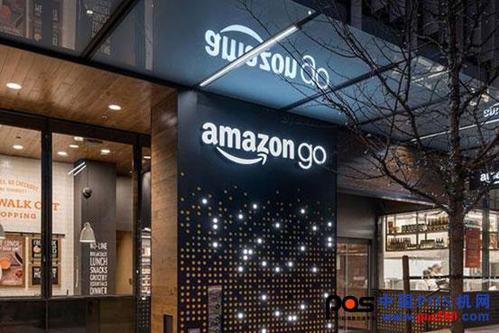 亚马逊推出黑科技,新零售真的要来了